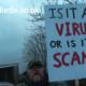 Is it a Virus or is it a Scam?