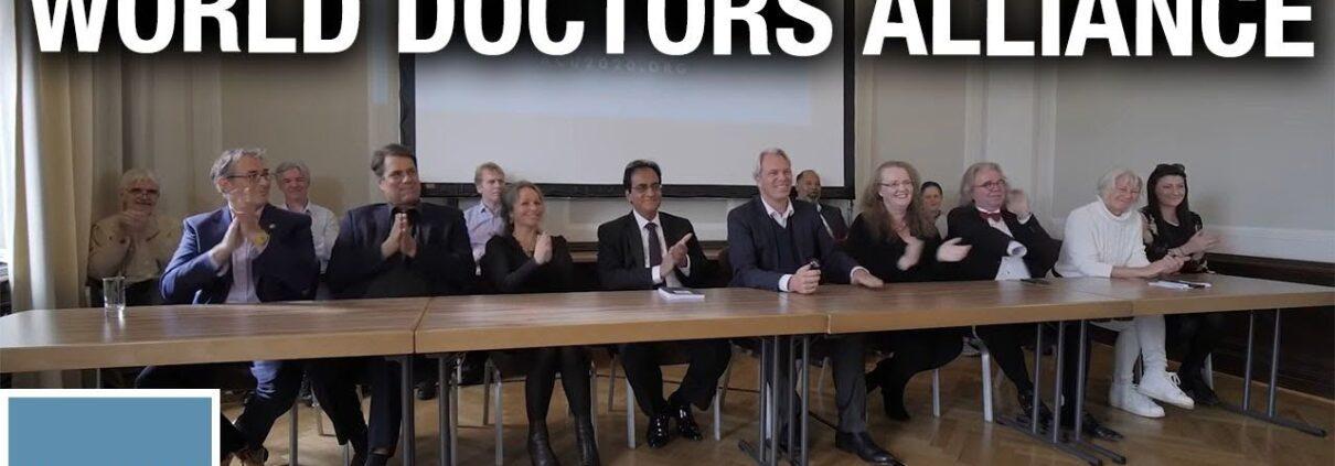 The World Doctors Alliance