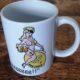 Official Boats Beers n Boobs Crew Mug