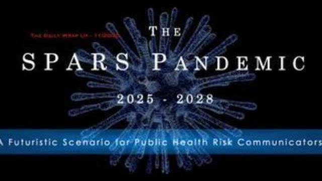 SPARS 2025 2028