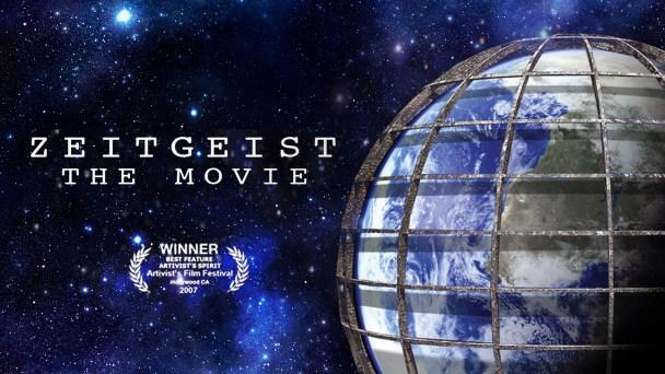 Zeitgeist The Movie