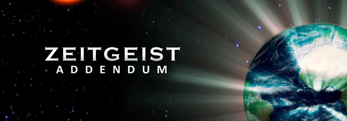 Zeitgeist Addendum (Full)