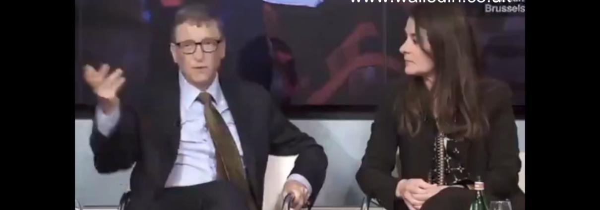 Bill Gates Banned Video
